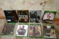 8 игр на Xbox One, лицензионные, Ростов-на-Дону