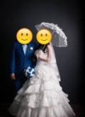 Свадебное платье, брендовая одежда в секонд хенде, Спасск-Дальний
