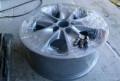 Диски, литые диски на киа оптима 2012 года, Омск