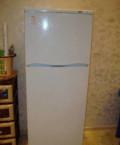 Холодильник, Валуйки