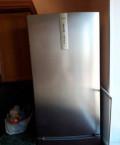 Холодильник Bosch No Frost, Валуйки