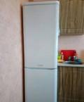 Холодильник, Сарманово