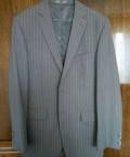 Пиджак мужской liga, размер 50, на рост 182, джинсы купить рваные, Чебоксары