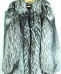Продам шубу чернобурка, стильная одежда для полных женщин каталог, Высокая Гора