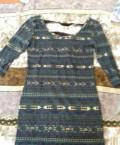 Платье до колена греческое, платье, Северный