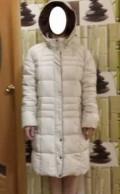 Пуховик италия наоми, продаю б/у куртку весна-осень 50 размер, Омск