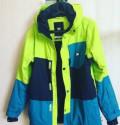 Куртка DC, сноубордич. , XL детский, парки мужские зимние ламода, Аксаково