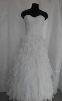 Продаю новое свадебное платье, одежда из китая оптом дешево от производителя