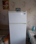 Холодильник Минск, в отличном состоянии, доставка, Губкин