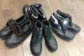 Ботинки Кроссовки сапоги обувь Новая 42, 43, итальянская брендовая мужская обувь, Старый Оскол