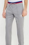 Тренировочные мужские брюки zasport, футболки с принтом оптом, Родники