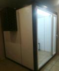 Холодильник, Серноводск
