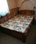 Полуторнаая кровать, Ржавки