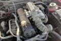 Купить корзину сцепления с диском на газ, форд Сиерра Ford Serra 2.0clx двигатель разбор, Москва