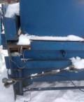 Стационарный пресс компактор для мусора pressor, Арамиль