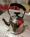 Заварочный чайник, Арск