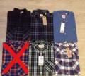 Купить мужскую футболку в интернет магазине недорого, рубашки Lacoste, Brixton, Levis (Новые, Оригинал), Сургут