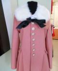 Пальто новое демисезонное р. 44-46, молодежная одежда больших размеров для девушек интернет магазин, Саратов