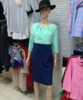 Платье, кофта ralph lauren custom fit, Смоленск