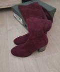 Цены на обувь фарадей, ботфорты Massimo Santini 38 размер, Сургут
