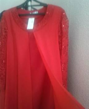 Женский пиджак большого размера скидки, продам платье