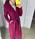 Модная одежда для женщин 56 размера, пальто тренд сезона, Тюмень