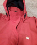 Куртка р 50, вязаный теплый мужской свитер, Масловка