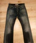 Джинсы super skinny мужские, джинсы Levis 512, Светлый