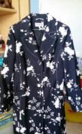 Женская одежда платья больших размеров, продам пальто 48 размер, Благовещенск