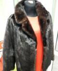 Шуба норковая, новая, женские свитера купить оптом, Калининград