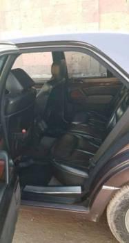 Киа рио хэтчбек черный, mercedes-Benz S-класс, 1992