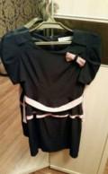 Новое стильное платье, стильная верхняя одежда для девушек, Тюмень