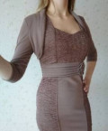 Женское платье до колена, платья, Вязьма
