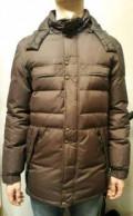 Мужское пальто bazioni, продам мужской Пуховик, Черноисточинск