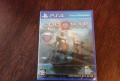 God of War 4 PS4 (новый в упаковке), Омск