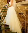 Шикарное свадебное платье, свадебные платье для беременных купить интернет магазин, Дзержинск