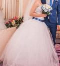 Женские кашемировые пальто больших размеров, продам свадебное платье, Севастополь