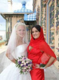Свадебное платье оксаны мухи дольче, вечернее платье, Казань