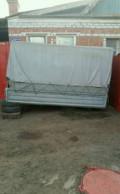 Коробка сцепления рено логан 1.4, бортовой кузов с тентом на Газель, Краснодар