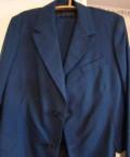 Мужская кожаная куртка dolce gabbana, продаю новый костюм мужской р.52-54 р.170, Кузнецк