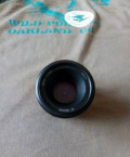 Объектив AF Nikkor 50 mm 1:1. 8D, Самара