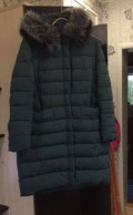 Зимнее пальто, интернет магазин платье артикул 42, Мезень