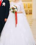 Свадебное платье, зимние штаны женские плащевка теплые, Борское