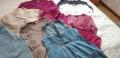 Пакеты женской одежды р. 44 б/у, одежда для качков интернет магазин, Пушкино