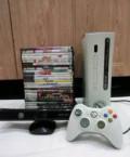 Игровая приставка Xbox 360 LT3. 0+kinect+27 игр, Таврическое