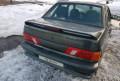 ВАЗ 2115 Samara, 2007, новая лада калина спорт nfr, Суроватиха
