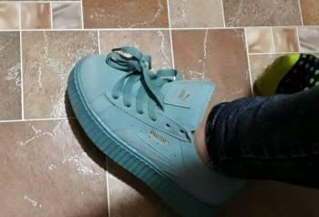 Кроссовки, кеды puma, кроссовки adidas disney