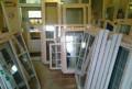 Готовые пластиковые окна в наличии и на заказ, Остров