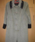 Демисезонное пальто, польская одежда zaps оптом, Грабово