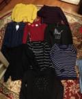 Кофточки разных видов, модные женские брюки классика, Нурадилово